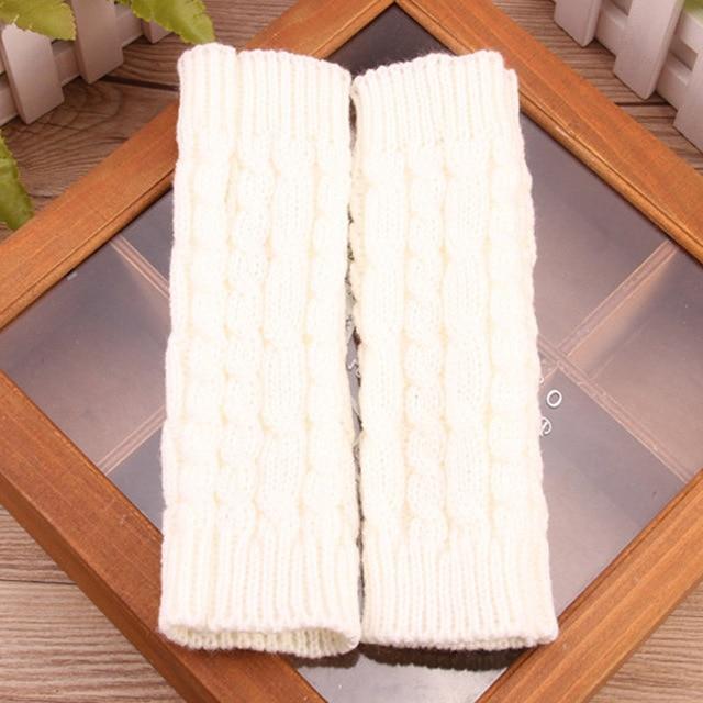 Sale Women Wool Mitten Warm...