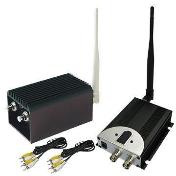 1.2GHz Wireless CCTV Video Sender UAV / UGV 1.2G Kamera Sender und - Kamera und Foto - Foto 2