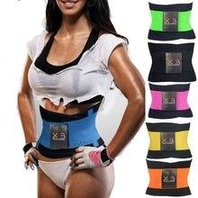 waist trainer Slimming Underwear waist trainer corsets hot shapers body shaper women belt Corrective underwear modeling strap