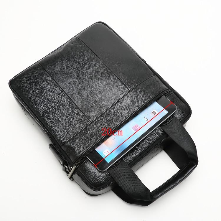 HTB1jCiJklsmBKNjSZFsq6yXSVXaN MEIGARDASS Genuine Leather Business Briefcase Men Travel Shoulder Messenger Bags Male Document Handbags Laptop Computer Bag