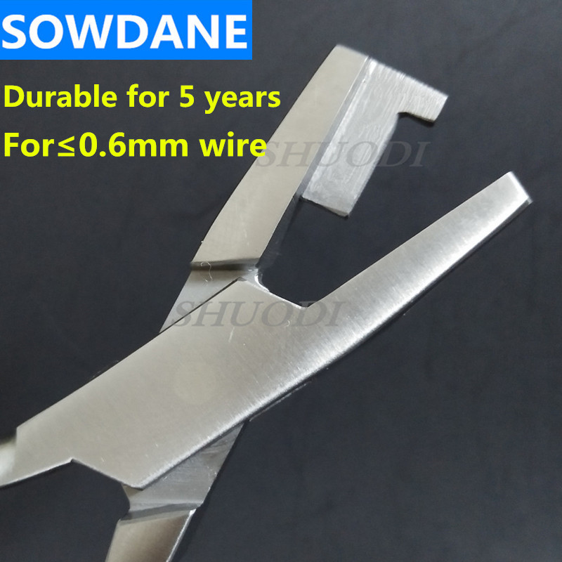Dental Orthodontic Ligature Wire Forming Bending Back Plier Dental Wire Bend Form Instrument Lab Laboratory Stainless Steel Tool