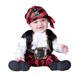 Image 3 - 新しい高品質の赤ちゃん女の子ハロウィンバットヴァンパイア衣装ロンパース子供服セット幼児共同スプレイピンク