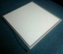 1200x300mm LED Flat Panel Light 0-10V Brightness Adjustable CE SAA Compliance 36w 40w 54w SMD 2835 Glare-control Light