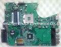 Para toshiba satellite l750 l755 a000080670 da0blbmb6f0 placa madre del ordenador integrado