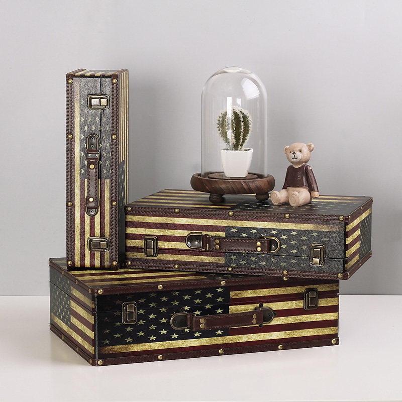 Excepcional Muebles Decorativos Tronco De Almacenamiento Imágenes ...
