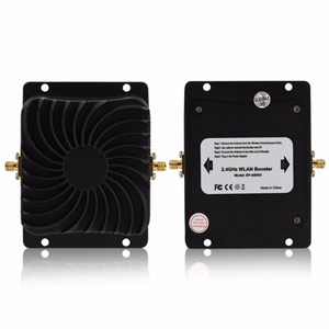 Image 3 - EDUP EP AB003 8W 2.4GHz WiFi Signal Extender Broadband Amplifier with Antenna for Wireless Router