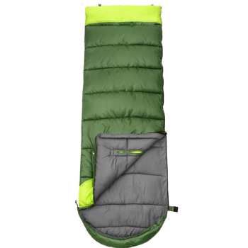 Thick Warm Sleeping Bag 1
