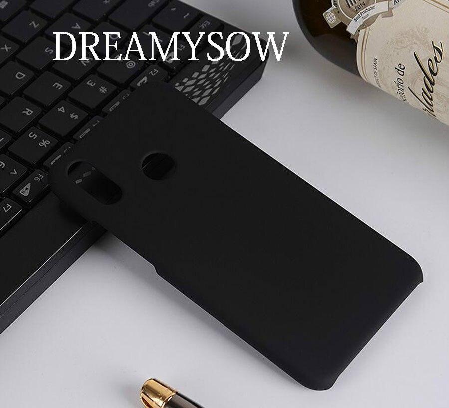 DREAMYSOW case For Huawei Ascend Enjoy7 Y9 2018 P20 Pro P10 P8 P9 Lite mini Plus Honor 10 7A 7C 5C 8 Y5 Y3 Y6 II Matte hard