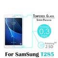 """Для Samsung Galaxy Tab A 7.0 """"(2016) LTE T285 T280 SM-T285 SM-T280 9 H 2.5 D Закаленное Стекло-Экран Протектор Защитная Пленка"""