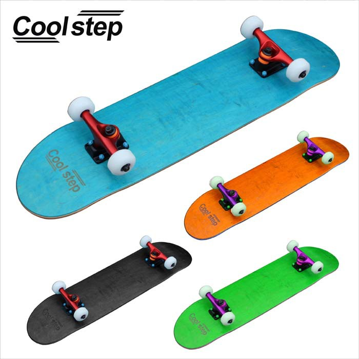 fashional professional skateboarding four adults / Action 4 wheeler full Canadian Maple Cold / send spree / shipping shenniu sn250 sn254 the set of fuel pipes of engine hb295t as picture showed