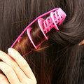 2pcs Fashion Hair Styling Tools Not Hurt Hair Curlers Magical Big Wave Curls Rollers