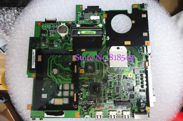 Placa-mãe para Asus F5Z X50Z Notebook PC board novo Original