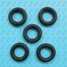 5 PCS SINGER 29K 29-4 BOBBIN WINDER RUBBER TIRE RINGS #2460