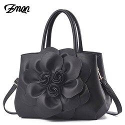 4a00eeb130f ZMQN Handbag Designer Mulheres Bag Mulheres PU Bolsa de Couro de Luxo 2019  Senhoras Ombro Cross