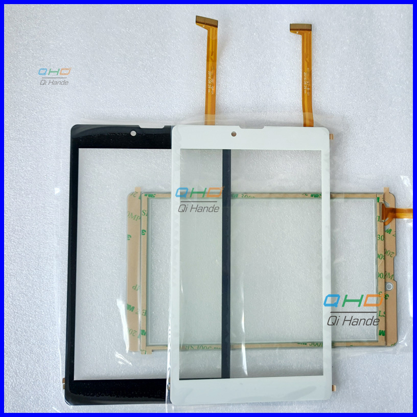 HSCTP-827 New 7'' Tablets Touch For DIGMA CITI 7507 4G CS7113PL Touch Screen Digitizer Touch Panel Glass Digma Citi 7507 Touch