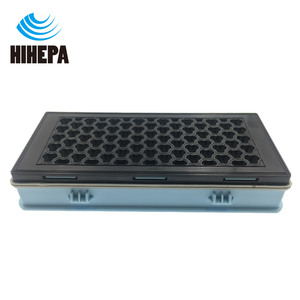 Image 5 - 1 PC HEPA สำหรับ LG VC7318 VC7320 VK8010 VK8020 VK8810 VK8820 VK8830 VK8910 VK8928 Series เครื่องดูดฝุ่น LG ADQ73453702