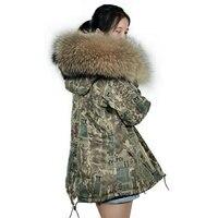 Бренд Mr  новый дизайн  стильная Короткая Меховая парка  унисекс  натуральный воротник  меховые куртки  парка  зимняя верхняя одежда  пальто