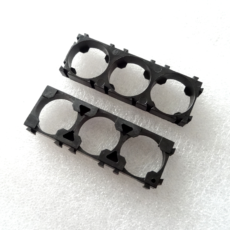 21700 battery holder 3P cylindrical battery holder For 21700 lithium ion battery pack