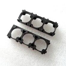 21700 support de batterie 3P support de batterie cylindrique pour batterie lithium ion 21700