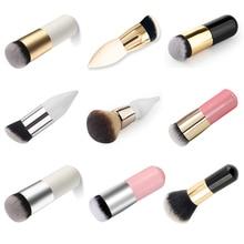 Best Foundation Brush real soft makeup brush BB Cream Concealer better techniques brushes make up