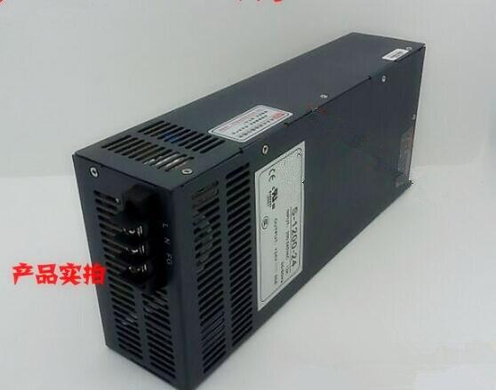 1200 watt 24 volt 50 amp haute puissance de commutation d'alimentation 1200 W 24 V 50A haute puissance de commutation industrielle transformateur