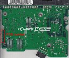 HDD PCB логика совета 2060-001113-001 REV для WD 3.5 IDE/PATA ремонта жесткий диск восстановление данных