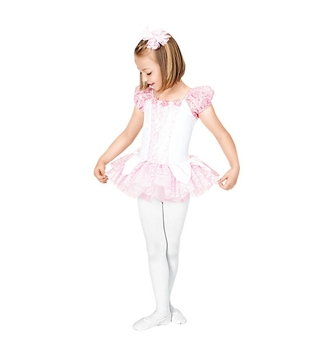Children's Ballet Dance Princess Dress Professional Stage Costume Professional Ballet Tutu Dress, Ballet Dress For Children