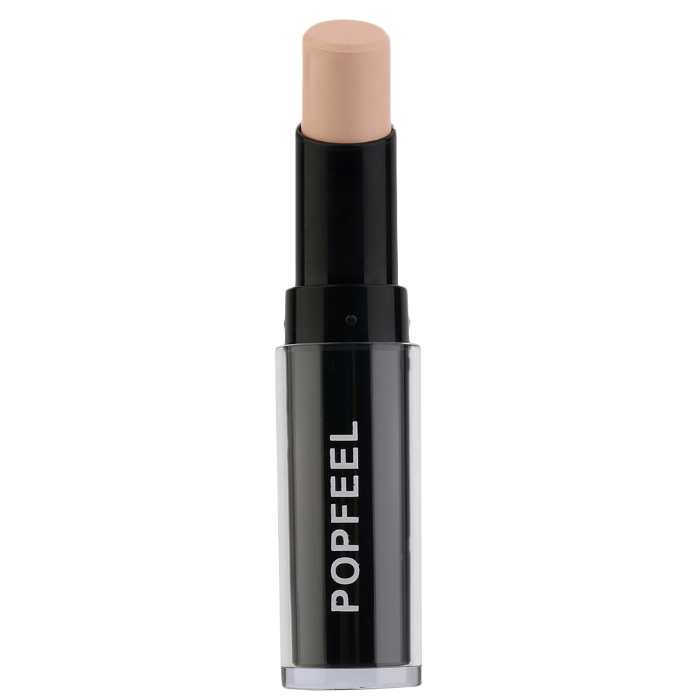 Colour care foundation - New Face Makeup Foundation Concealer Stick Pen Pencil Perfect And Hide Light Shade Colour Trend Sealed