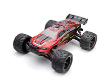 2015 New Arrival JYRC 9116 1/12 big RC Car 2WD Brushed High Speed RC Monster Dirt Bike RTR 2.4GHz