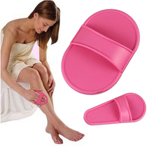 Smooth Legs Smooth Hair Rmoval Away Unwanted Hair cheap Epilator  Levert Dropship  Y622
