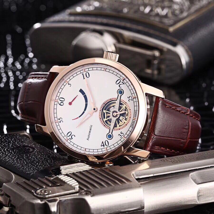 WC0730 Mens Watches Top Brand Runway Luxury European Design Automatic Mechanical Watch цена и фото