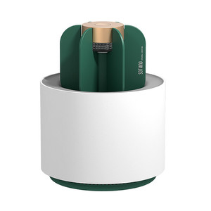 Новинка 2020 XiaoMi Sothing Cactus Mosquito Killer Light USB Powered UV Light Mosquito