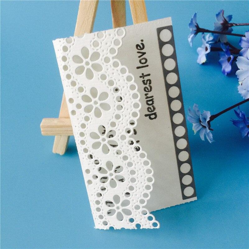 Simple Bride Groom Metal Cutting Dies Stencils DIY Scrapbook Wedding Card Makers