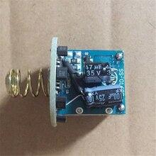 Специальные Ссылки для DX7 L2 светодиодный фонарик для вождения запасной светодиодный драйвер