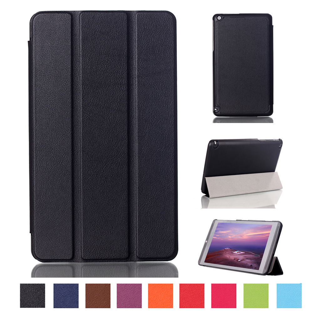 Case for Nvidia Shield Tablet K1 2015 8.0 Slim Magnetic Stand Smart Cover PU Leather Case for Nvidia Shield Tablet 2014 8.0 inch steelie magnetic tablet socket