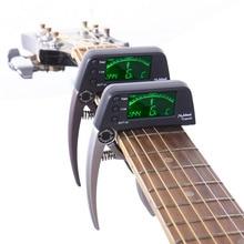 Meideal font b Guitar b font Capo Professional Acoustic Electric font b Guitar b font Capo