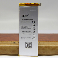ABV Brand HB4242B4EBW Replacement Battery For Huawei Honor 6 Battery