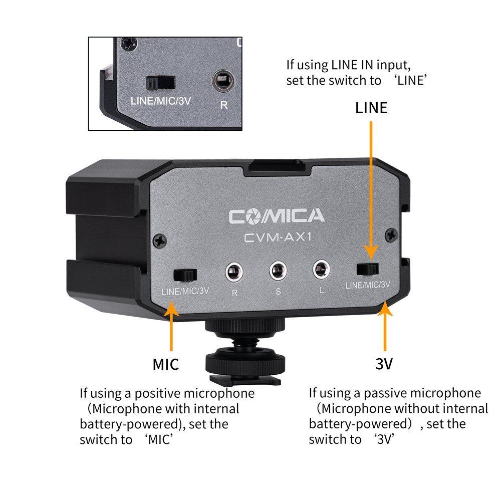 Universal Audio preamplificador Nikon 5