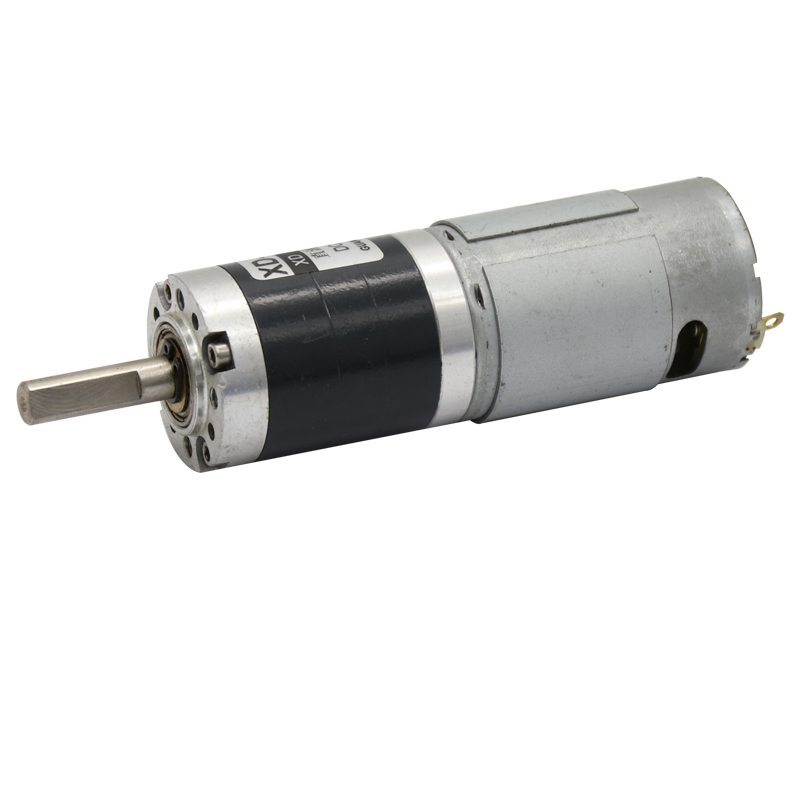 15W Planetary Gear Motor / 24V DC Motor / Speed Small Motor / Gearbox Slow Forward / Reverse Motor 60mm right angle planetary gearbox round flange output dc motor hot sale good price small planetary gearbox micro motor