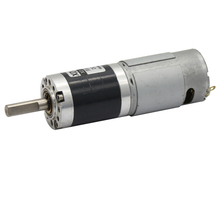 15W Planetary Gear Motor / 24V DC Motor / Speed Small Motor / Gearbox Slow Forward / Reverse Motor dc12v 24v 15w 2d15gn 24 miniature dc gear motor power tools equipment diy accessories motor