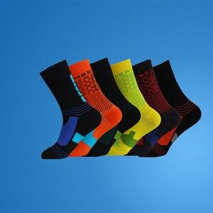 Image 3 - JKRISING водонепроницаемые носки профессиональные ветрозащитные дышащие Coolvent мужские и женские зимние носки