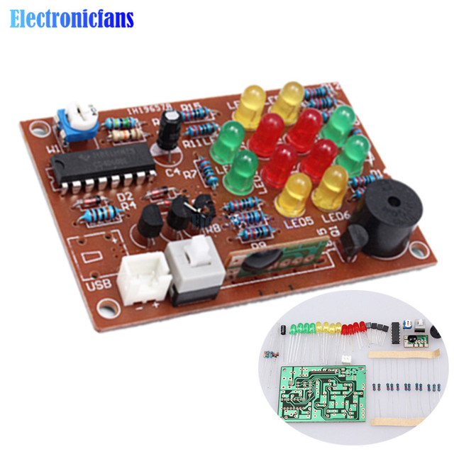 CD4060 Dream Light DIY Kit Electronic Fun Suite Birthday Gift Dreamy Suite Electronic Module DIY Kit  sc 1 st  AliExpress & CD4060 Dream Light DIY Kit Electronic Fun Suite Birthday Gift Dreamy ...