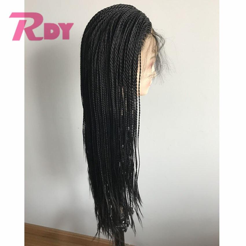 para as Mulheres de Fibra Wig Glueless Cabelo Raiz Escura