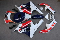 Hand Made ABS Fairing Bodywork Kit Fit For Honda CBR 400RR CBR400RR NC29