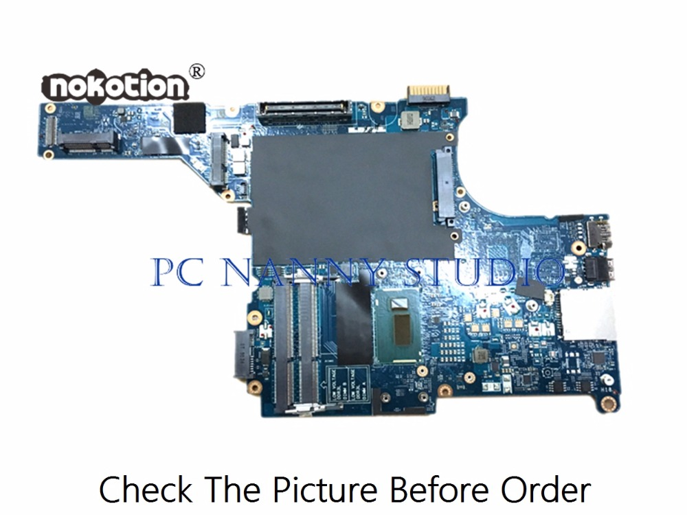 Joutndln For Dell Latitude E5440 Laptop Motherboard Vaw30 La-9832p P9x5m 0p9x5m Cn-0p9x5m W/ I5-4310u Cpu Ddr3 Laptop Motherboard
