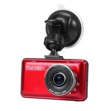 """HWZ 2.7 """"portátil Mini Cámara Del Coche DVR Hd 1080 P Dash Cam Vehículo Vídeo Tacógrafo Visión Nocturna Del Registrador de Conducción Cuadro Negro"""