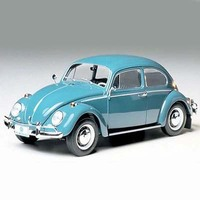 Auto Assembly Model 24136 1/24 1966 Volkswagen Beetle
