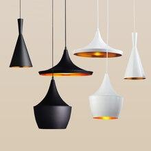 Классический стиль ресторан-бар лампа творческий минималистский современный итальянский стиль лофт светильники подвесные светильники костюм из 3 предметов