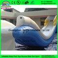 Guangzhou QinDa Water Park Slide, Water Slide For Yacht With Durable PVC Tarpaulin