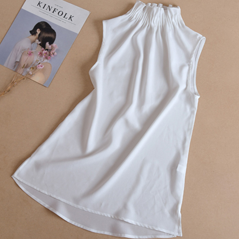 Long Fake Collar Wild Female Fungus Lace Decorative White & Black Tie Costume Pullver Half Saving Shirts Removable False Collars